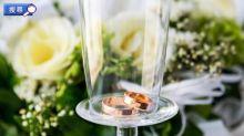優雅婚戒巡禮:款式時尚獨特 伴隨您倆共渡一生