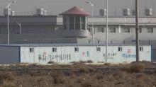 Grupo australiano halla 380 campos de detención en Xinjiang