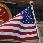 Trump considering new restrictions on Chinese tech investments