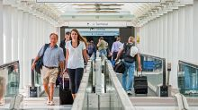 Airport hits milestone with another big year of passenger growth