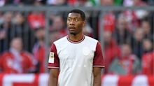 Bayern want 'new Beckenbauer' Alaba to stay for rest of career - Rummenigge