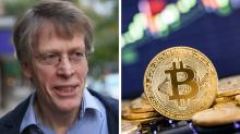 US-Nobelpreisträger Shiller hat eine überraschende Erklärung für den Bitcoin-Hype