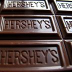 Hershey, Campbell bet nearly $6 billion on healthy snacks makers