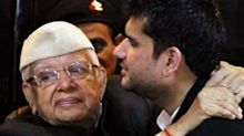 Wife of ND Tiwari's son Rohit arrested for his murder