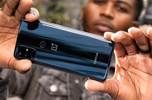 OnePlus's cheap new Nord phones will arrive in the US on January 15th