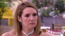 Renata Capucci se emociona ao revelar problemas para ter filhos: 'Perdi três filhos'
