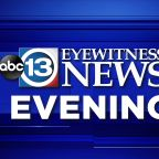 ABC13 Evening News for December 13, 2019