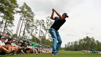 Zwei Topstars beim wichtigsten Golf-Turnier gescheitert
