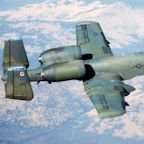 How the A-10 Warthog Could Become North Korea's Worst Nightmare