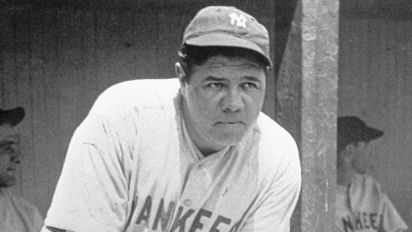 Babe Ruth road jersey sells for $5.64M at auction
