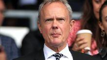 Tottenham appoint Trevor Birch as director of football operations