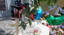 Un individuo vandalizó ofrenda en memoria de Vanessa Guillén en Fort Hood