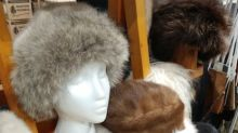 Harvey woman turns old fur coats into fashionable new accessories