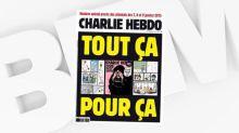 """Al Qaïda menace de nouveau """"Charlie Hebdo"""" pour avoir réédité des caricatures de Mahomet"""