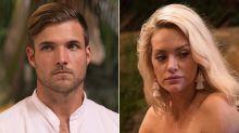 Bachelor in Paradise's Jordan Kimball Blindsided by Jenna Cooper's Alleged Affair: 'I Feel Sick'