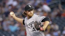 Former White Sox pitcher Daniel Webb dead at 28 after ATV accident
