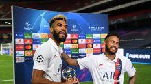Große Geste! Neymar schenkt Choupo-Moting Auszeichnung