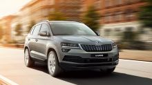 SKODA Karoq SUV, Rapid with 1.0L TSI Engine to Launch in India Today: Watch It Live Here [Video]
