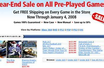 Deal of the Day: Cheap PS3 games at Gamefly