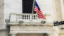 US Stock Indexes Higher in Early Trade as Value-Oriented Shares Continue to Shine