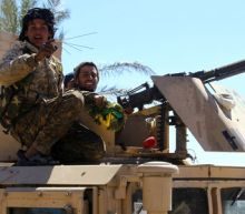Islamic State loses big part of enclave, SDF sees defeat 'very soon'