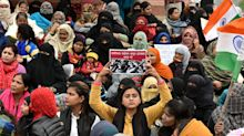 CAA: A Month After UP Police Crackdown, Women Take Reins Of Protests