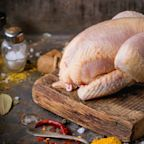 Salmonella Outbreak Linked to Chicken Products in 29 States