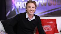 'True Blood' Star Sam Trammell on Being a Naked Shapeshifter