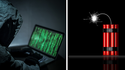 Bitcoin scammers wreak havoc with bomb threats