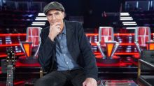 James Taylor to Join 'The Voice' as Mega Mentor