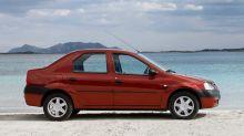 El primer Dacia Logan es un superventas en Irán, que cuesta 5.380 euros