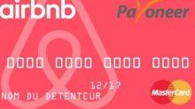 Cette carte de crédit Airbnb permet de frauder le fisc