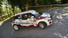 Suzuki, tutto pronto per la stagione Rally Cup 2021