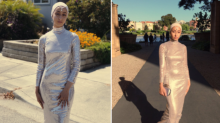 These Teens Are Stunning in Their Homemade Prom Dresses