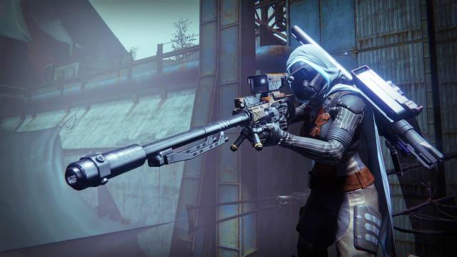 Destiny's new 'Damage Referee' will punish laggy players
