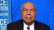 "Transcript: Colin Powell on ""Face the Nation"""