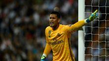 Paris Saint-Germain empresta goleiro Areola ao Fulham