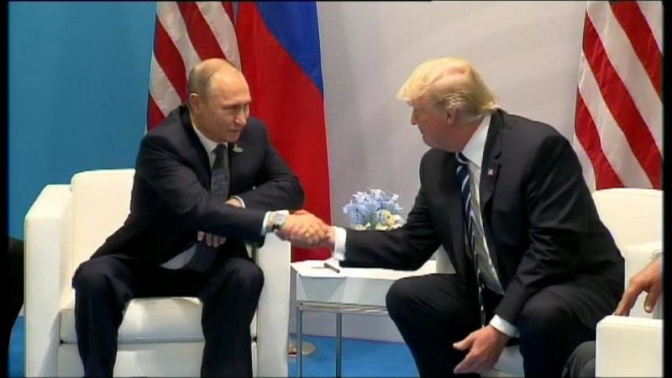 Usa, Democratici denunciano Russia, Trump e Wikileaks