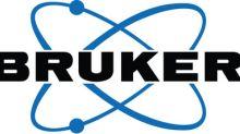 Bruker Announces Acquisition of Scientific Software Provider Arxspan