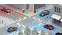 GM working on WiFi Direct to save pedestrians