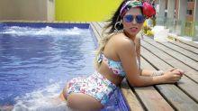 Teo Gutiérrez intentó seducir a la esposa de un compañero y provocó crisis en el vestuario de Junior de Barranquilla