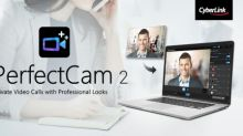 CyberLink Releases New PerfectCam 2 with the Support of AI-Powered Background Blur for Video Conferencing