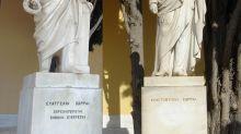 Evangelos y Konstantinos Zappas, los millonarios que lograron recuperar los JJOO de la Antigua Grecia