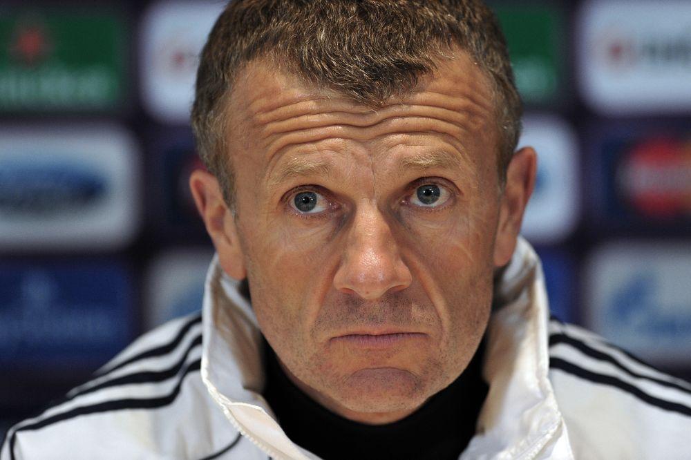 """PSG, Lair : """"Déçu mais pas abattu"""""""