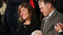 Parents sue N. Korea, saying Warmbier 'tortured and murdered'