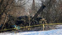3 Guard members killed in Minnesota Black Hawk crash identified