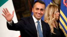 Italy's 5-Star rejects leader's call to snub upcoming elections