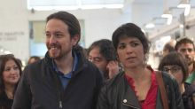 La rajada de Teresa Rodríguez contra Pablo Iglesias, al que acusa de traición y romper su palabra