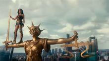 Los héroes se unen en el nuevo tráiler de La liga de la justicia