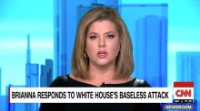 CNN's Brianna Keilar Fires Back at Tucker Carlson and Kayleigh McEnany